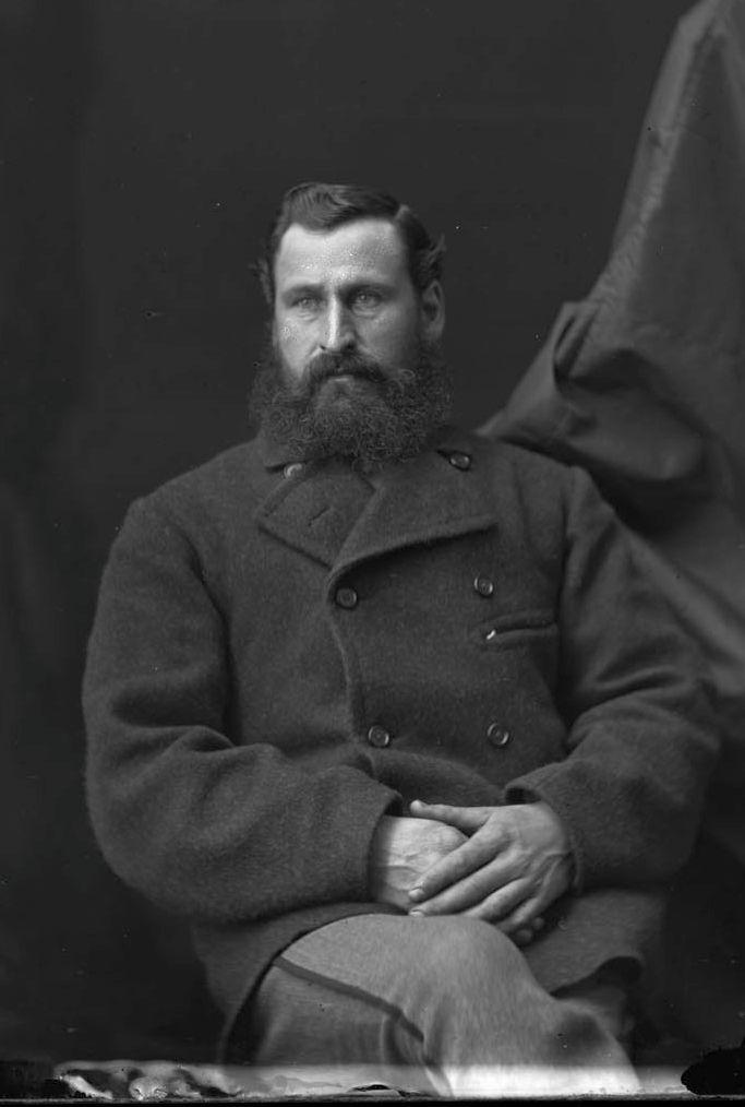 Mr. Henry Brading